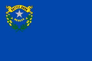 ネバダ州旗