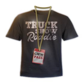 Truck Show Roadie
