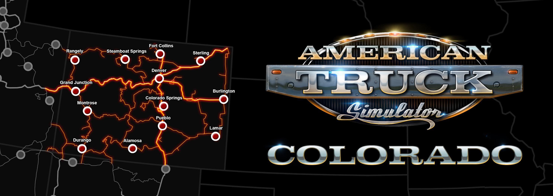 Colorado-Map