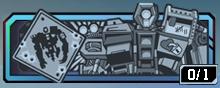 サモン デストラップ:デストラップを召喚して敵を攻撃する。クールダウン時間60秒