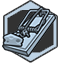 ブラッド トゥイッチ:キルスキル。敵を倒すとスタックに応じて武器交換速度増加。
