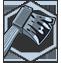 フューエル ブラッド:キルスキル。近接攻撃で殺すとスタック分のグレネードダメージが増え、ボーナススタック追加。