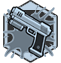 ブラッド オーバードライブ:キルスキル。弾丸で殺すと近接攻撃ダメージ増加。スタックに応じてグレネード爆発までの時間短縮。