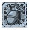 ブラッド バス:キルスキル。グレネードまたは爆発で殺すとスタックに応じて武器のダメージ増加、グレネードを落とす可能性。