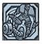 ブラッド トランス:スタックに応じてバズアックスランペイジの持続時間が増加。