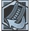 ナーバス ブラッド:キルスキル。敵を倒すとスタックに応じてリロード速度が増加。
