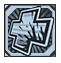 スリル オブ ザ キル:オーバーキルダメージを吸収。ライフが少ないほど吸収率高。