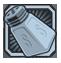 ソルト ザ ウーンド:シールド消失時にダメージを受けるとソルトザウーンドのスタック増加。スタックに応じて近接攻撃とショットガン強化。
