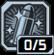 ワンショット ワンキル:フル装備されたマガジンから最初に発射される弾に射撃ダメージ+12%