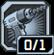 ボア:弾丸が敵の体を貫通する。新たな敵に弾が命中するごとに+100%ダメージ。デセプション中敵の弱点がハイライトされる
