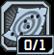 クリティカル アセンション:スナイパーライフルのクリティカルヒット回数が最大999回までスタックされる。失敗するとスタック減少。クリティカルヒットダメージ+6%/スタック、ダメージ+5%/スタック