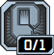 デス マーク:近接攻撃した敵への与ダメージ+20%(8秒間)