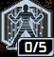 フォロースルー:敵を倒すと数秒間移動速度+8%、射撃ダメージ+6%、近接攻撃ダメージ+8%