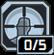 キル コンファーム:ズームして撃つとクリティカルヒットダメージ 最大+8%(ズーム時間が長いほど上昇)