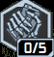 キラー:敵を倒すと数秒間クリティカルヒットダメージ+10%、リロード速度+15%
