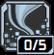 ライク ザ ウィンド:移動中の射撃ダメージ+3%、近接攻撃ダメージ+3%