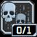 メニー マスト フォール:デセプション発動中近接攻撃で敵を倒すと新たなホログラムが発動し発動時間も増加する