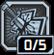 リサージェンス:近接攻撃で敵を倒すと失ったライフの4%が回復する