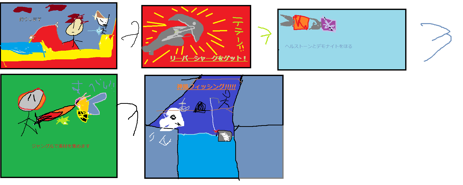 how tow pre-boss make night edge .png