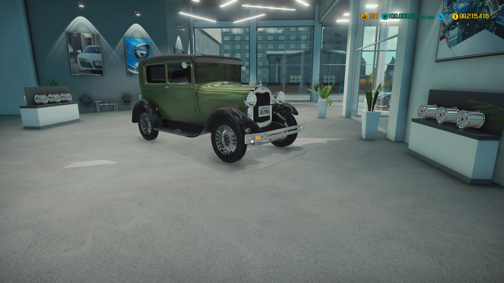 NEWS一覧 - Car Mechanic Simulator Wiki*