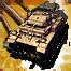 Panzer 2 ausf L 'luchs' Light Tank 66.png