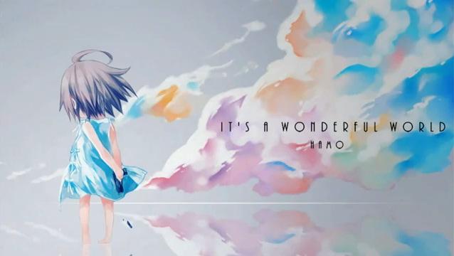 it s a wonderful world cytus wiki