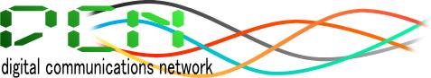 Digital Communications Network - Wiki Title Logo