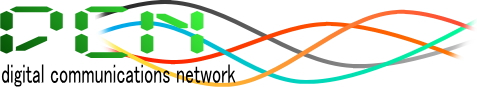 Digital Communications Network - Wiki Title Logo
