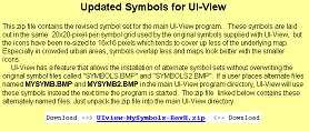 Updated Symbols for UI-View