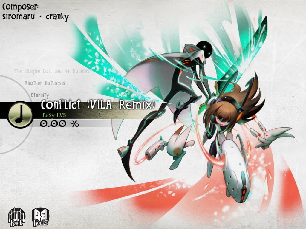 Conflict (VILA Remix).jpg