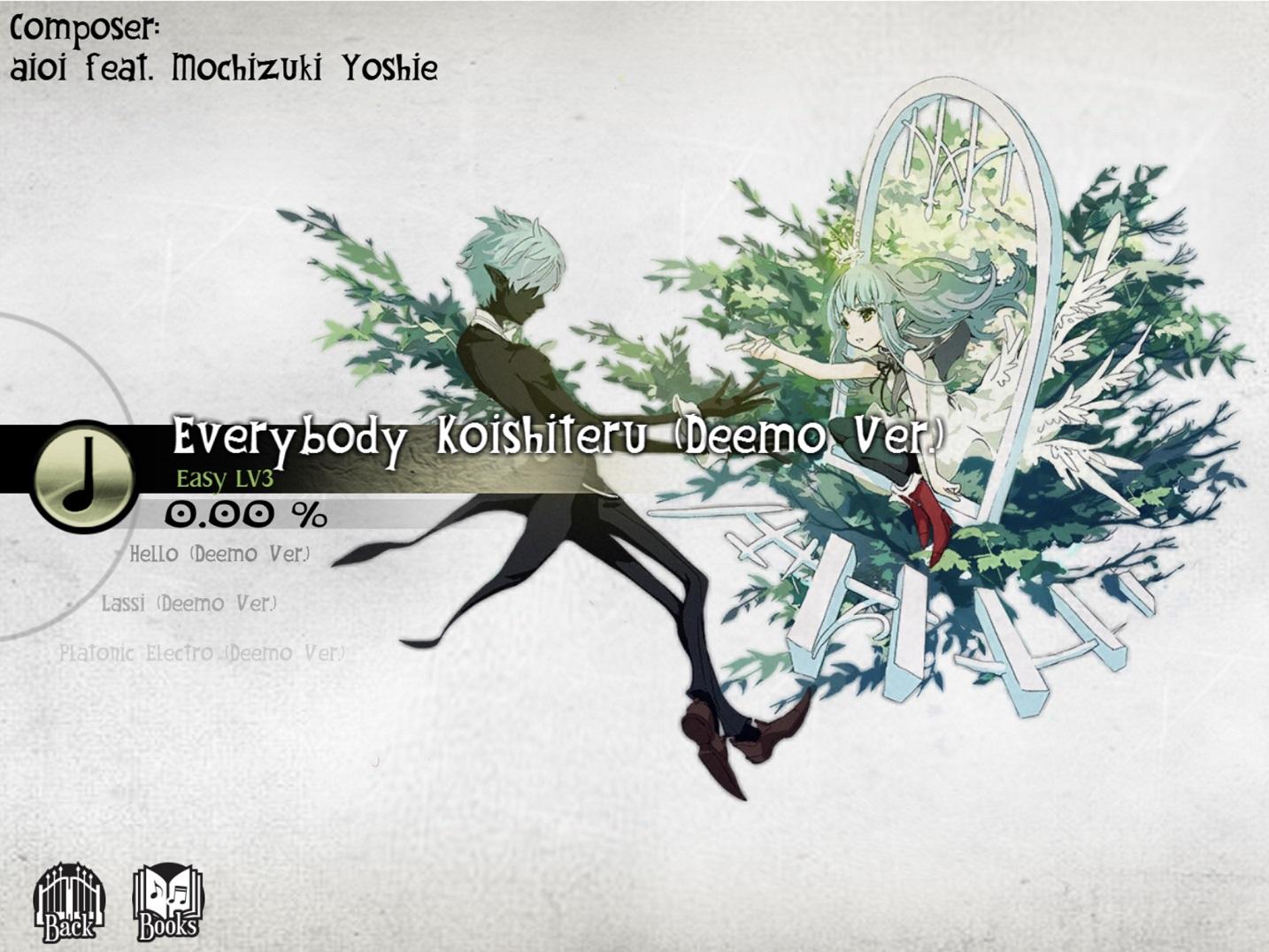Everybody Koishiteru.jpg