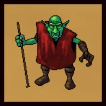 Mud Goblin Spirit Talker.png