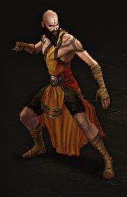 Monk/Overview - Diablo3 日本語 Wiki*