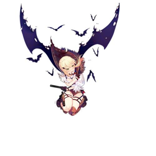 ウェルロッドMkII_skin2_damage.jpg