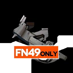 Ff Fn49 Mod ドールズフロントライン ドルフロ 少女前線 Wiki