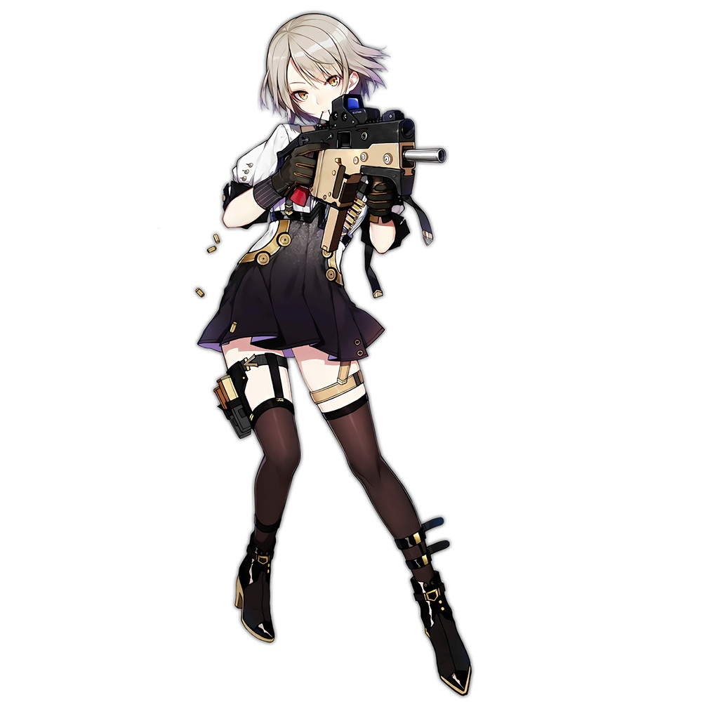 vector ドールズフロントライン ドルフロ 少女前線 wiki