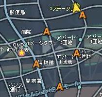 マンション団地内ケーキ配達.jpg