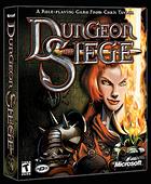 Dungeon Siege 商品Box
