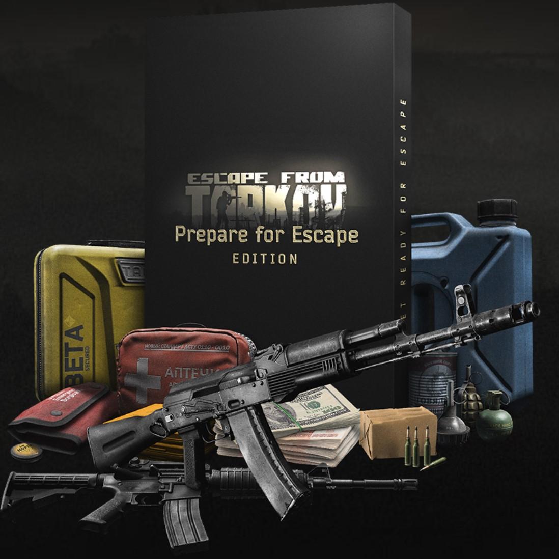 Prepare for Escape Edition Ver0.12.9~.jpg
