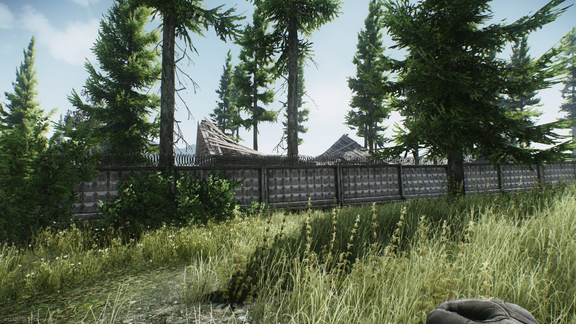 Ruined House Fence.png