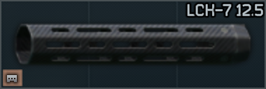 LCH-7 12.5 inch M-LOK handguard_cell.png