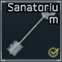 The key to the closed premises of the sanatorium_cell.png