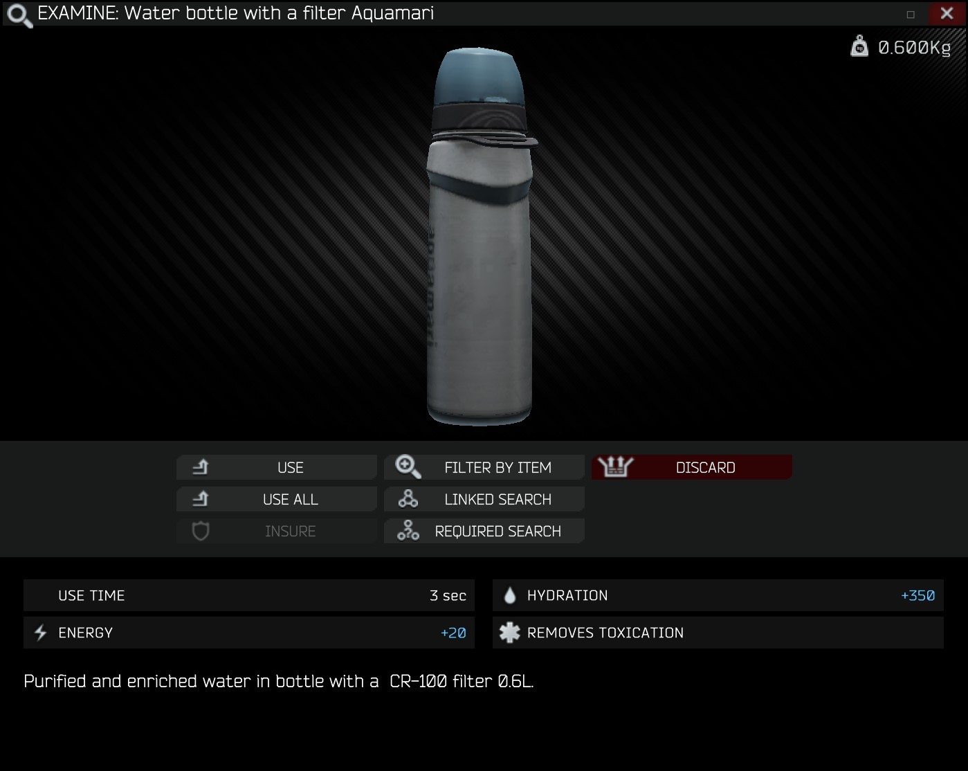 Water bottle with a filter Aquamari.jpg