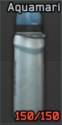 Water bottle with a filter Aquamari_cell.png