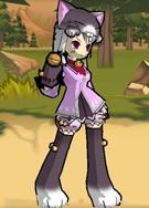 アバターアイシャ子猫のコスプレ紫.png