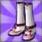 純粋の魔法師靴(桃).png