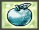 巨人の石りんご