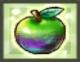 疾風のアンドロメダりんご
