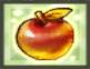 超人の有機栽培りんご