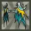 サルヴァトーレデニフ-水竜の翼(レイヴン)
